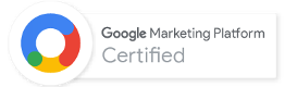 Google Marketing Platform - Certified