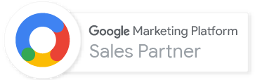 Google Marketing Platform - Sales Partner
